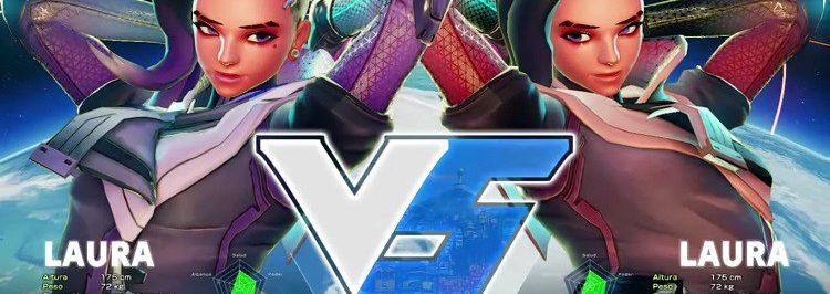 Overwatch y Street Fighter V, la maravilla de los mods