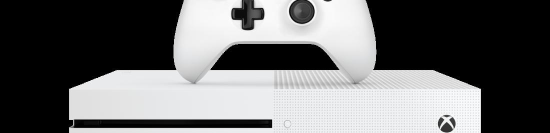 Al fin, la Xbox One S llega A Chile