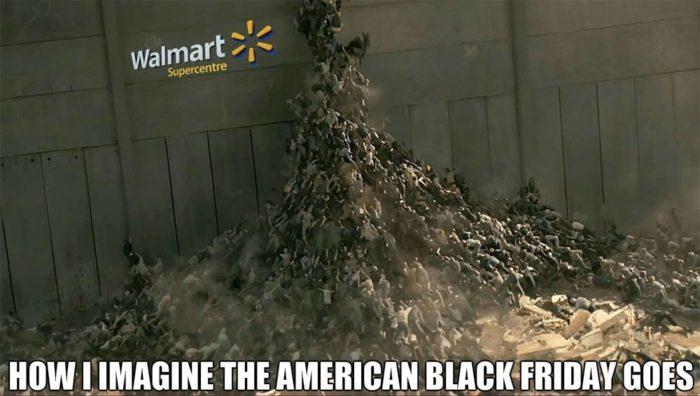 Por si estabas debajo de una piedra, te avisamos que comenzaron las ofertas del Black Friday