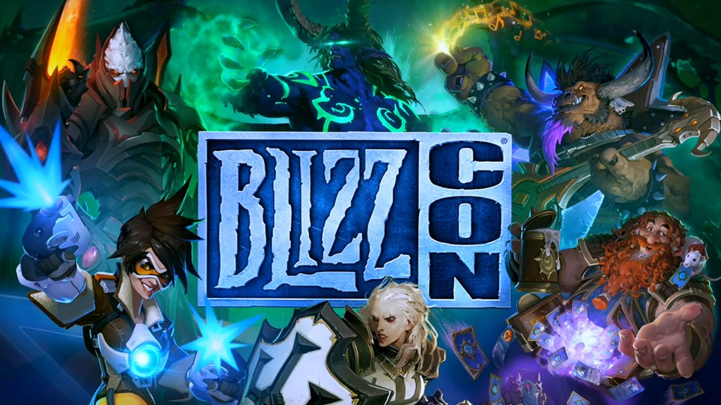 Blizzcon 2016: Un nuevo soplo de vida para Heroes of the Storm