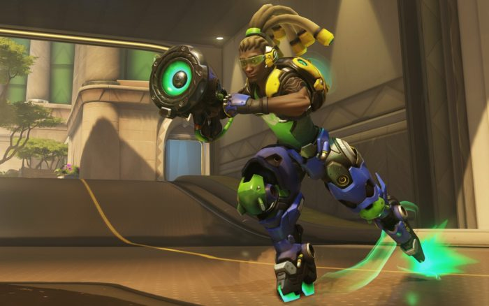 Lúcio nos presenta a los actores de voz de Overwatch [VIDEO]
