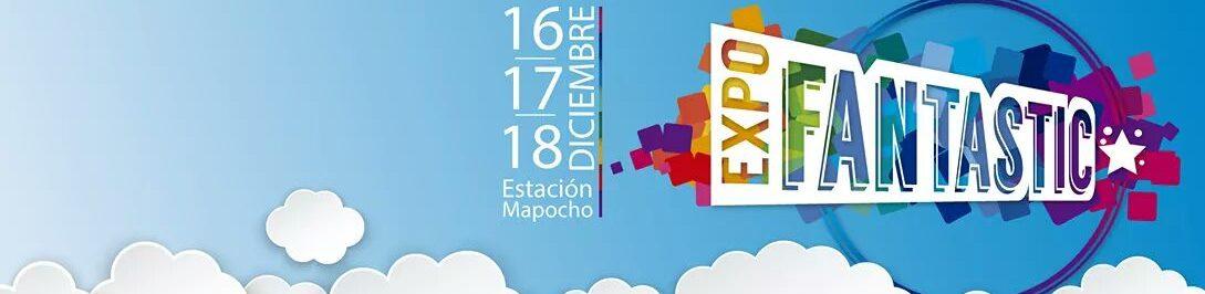 Expo Fantastic irrumpe en el Centro Cultural Estación Mapocho