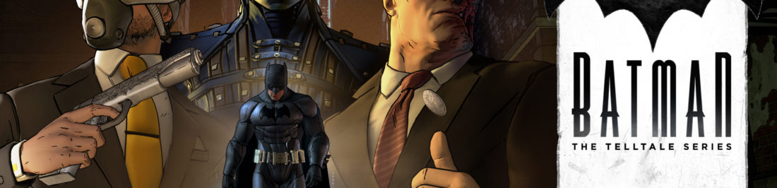 Trailer de BATMAN - The Telltale Series Episodio final: City of Light