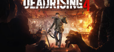 LagZero Analiza: Dead Rising 4