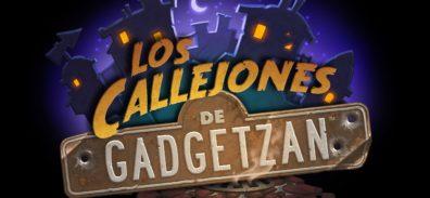Llega Los Callejones de Gadgetzan, cuarta expansión de Hearthstone