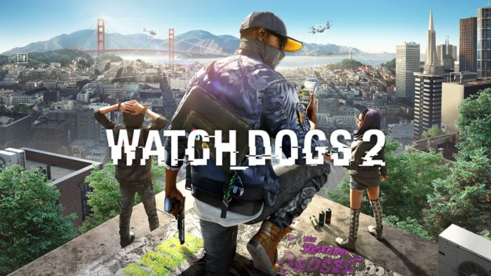 Lagzero Analiza: Watch Dogs 2 [hAcK teH pLanEt cTm!!1!]