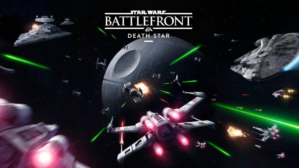 Visita la Estrella de la Muerte en Battlefront este fin de semana