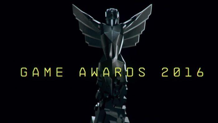 Veamos un rato esos ganadores de la Game Awards 2016 [traje harta sal para tus palomitas]