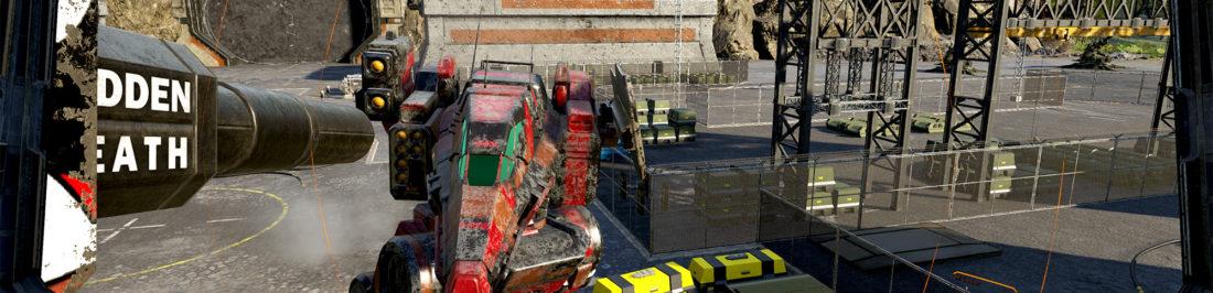 El regreso de uno de los grandes, anunciado MechWarrior 5: Mercenaries