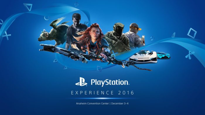 Sigue en vivo la conferencia PlayStation Experience 2016