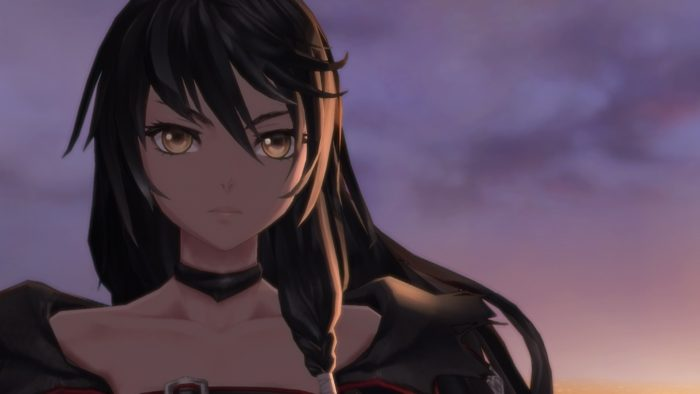 Demo de TALES OF BERSERIA ya disponible en PlayStation 4 y Steam