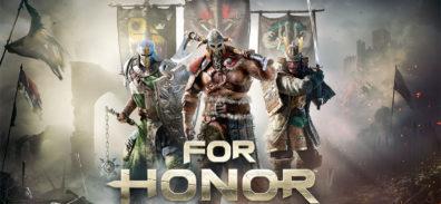 Esto es lo que necesitas para jugar For Honor en tu PC