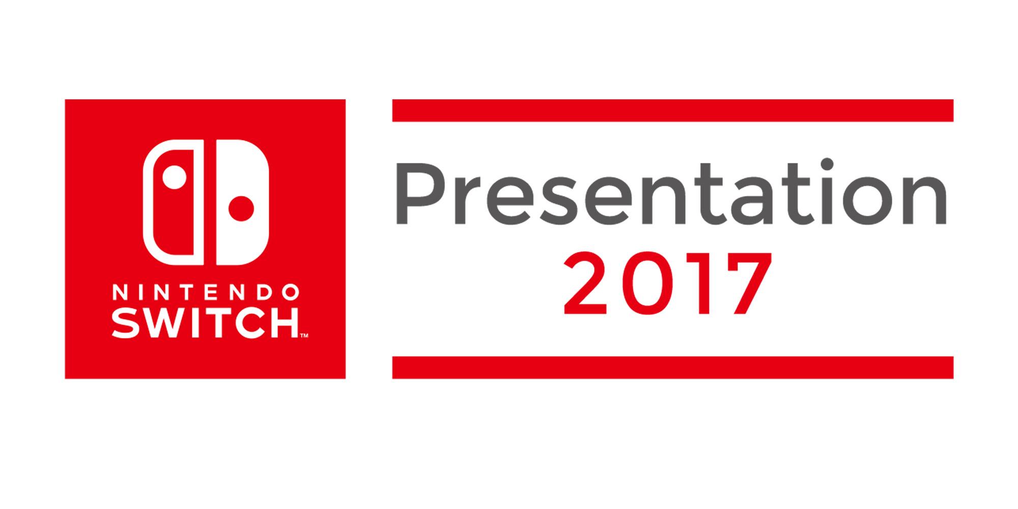 Esto es lo que nos mostró Nintendo en su presentación de la Nintendo Switch