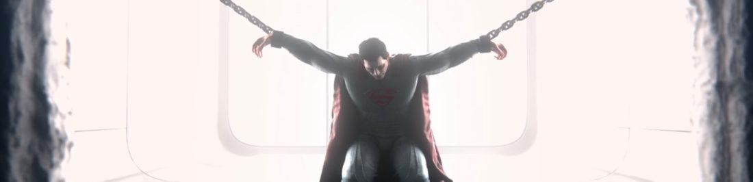 Mira el nuevo tráiler cinemático del modo historia de Injustice 2
