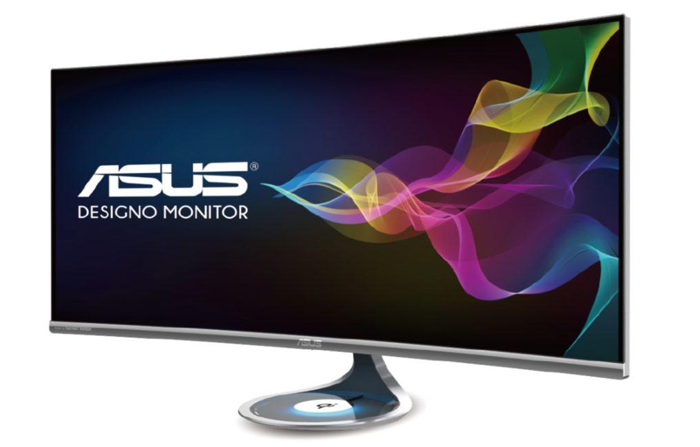 ASUS presentó nuevos equipos para un tecnológico estilo de vida
