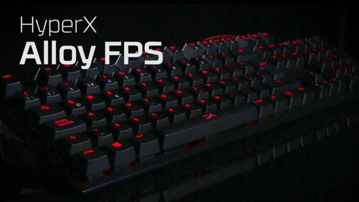 LagZero Analiza: Hiper X Alloy FPS [REVIEW MECÁNICA]