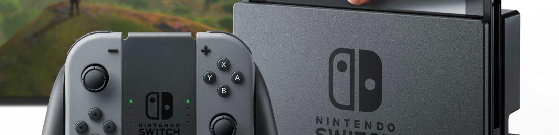 Si adquiriste una Nintendo Switch, entonces debes tener las siguientes precauciones