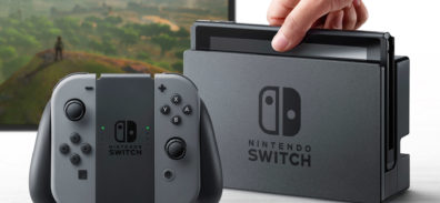 Revelado el posible precio de la Nintendo Switch en Chile