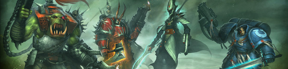 LagZero Analiza: WarHammer 40.000 Eternal Crusade [reseña imperial]