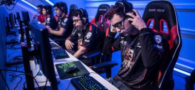 Copa Latinoamérica Sur 2017 de League of Legends: 4ta Semana
