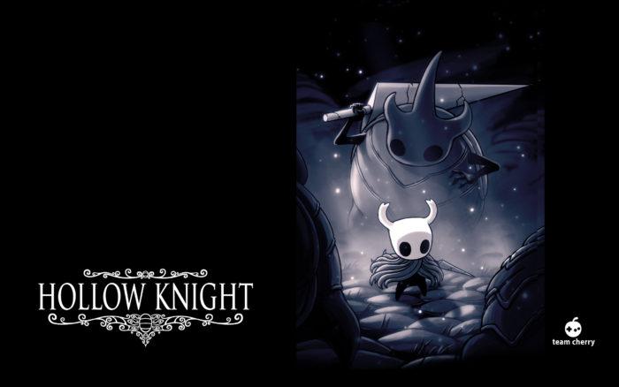 Ojo con Hollow Knight que llega para PC la próxima semana