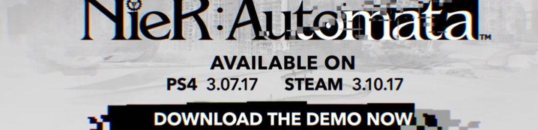 Nier: Automata tiene una posible fecha de salida en PC pero es poco segura