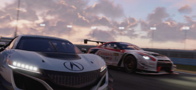 Este trailer en gloriosa resolución 4K es para anunciar Project Cars 2