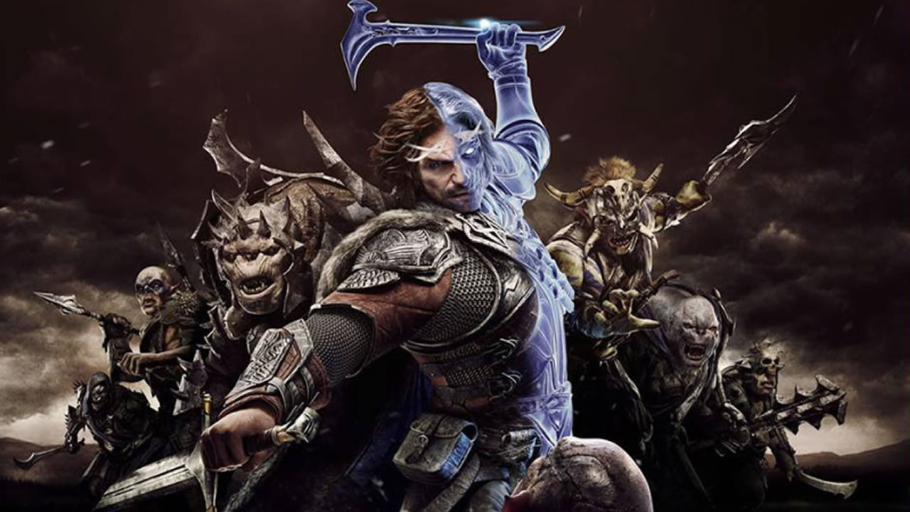 Veamos otro poco de Middle-earth: Shadow of War en este vídeo gameplay