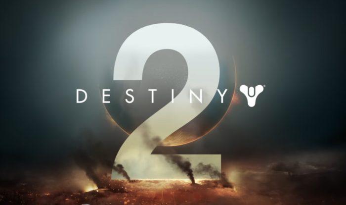 Después de una filtración, Bungie libera el primer Teaser de Destiny 2 [Clips]