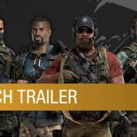 Tom Clancy's Ghost Recon Wildlands: Launch Trailer