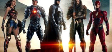 Toda la carne a la parrilla en el trailer de Justice League [VIDEO]