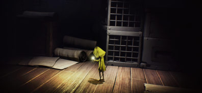 Bandai Namco Press Tour: una mirada a Little Nightmares