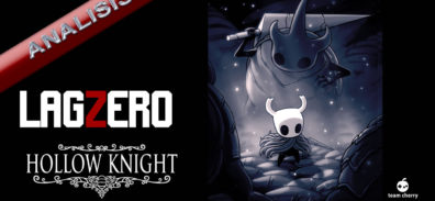 LagZero Analiza: Hollow Knight