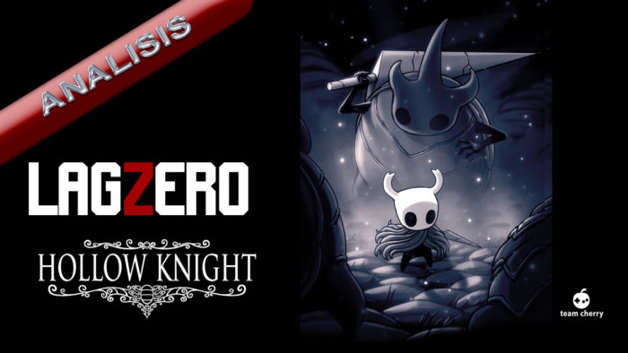 LagZero Analiza: Hollow Knight