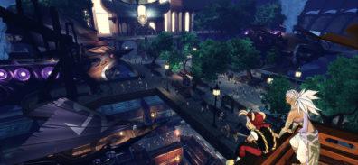 Si no estas cansado de los juegos de Rol, Shiness: The Lightning Kingdom podría llenar ese vació