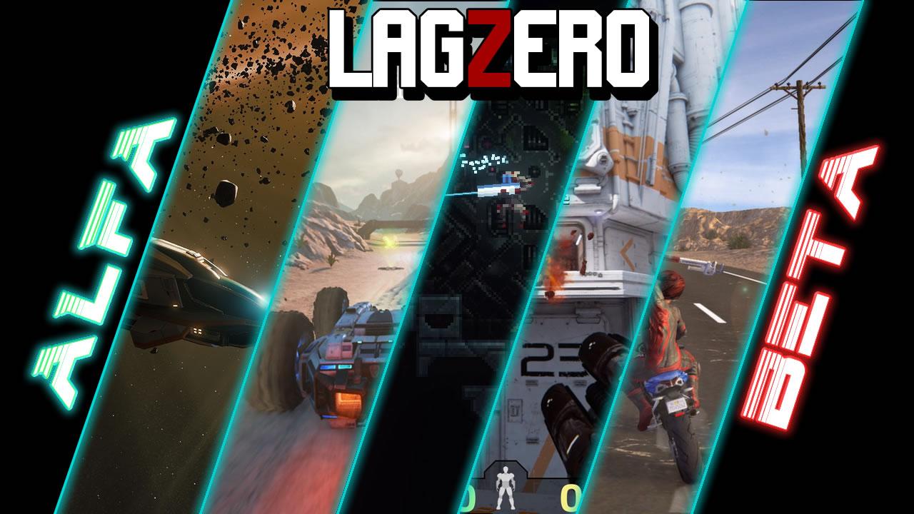 LagZero αlfa-βeta: Actualización rapida