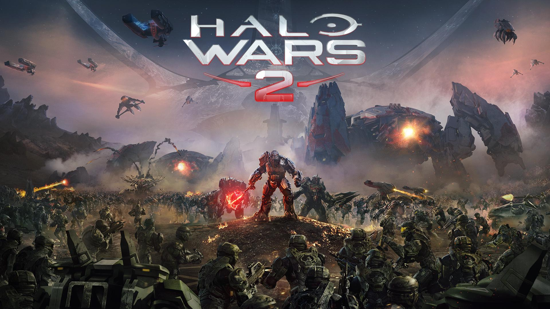 LagZero Analiza: Halo Wars 2