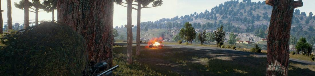 A los desarrolladores de Playerunknown's Battleground les gustaría agregar juego cruzado, pero...