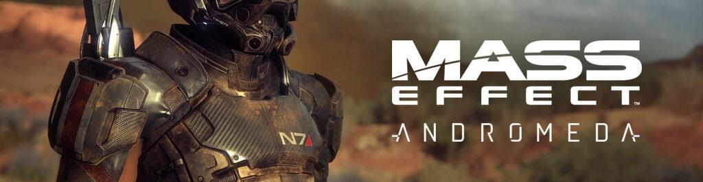 LagZero Analiza: Mass Effect Andrómeda