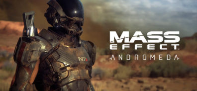 LagZero Analiza: Mass Effect Andrómeda