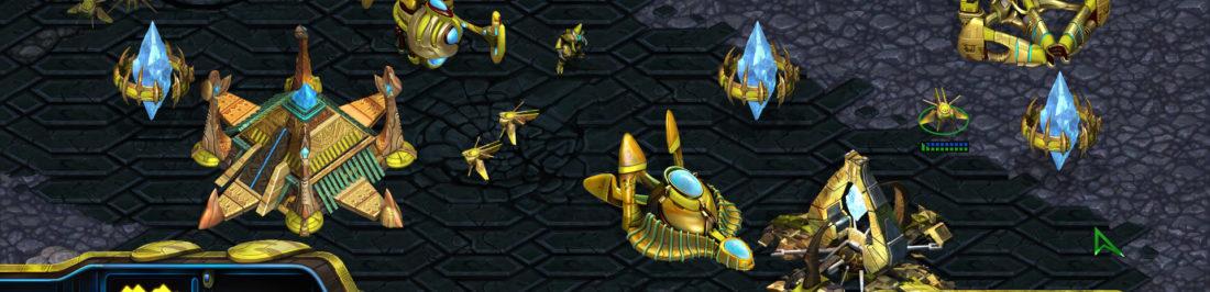 Los clásicos nunca mueren solo se re-adaptan, anunciado Starcraft Remastered