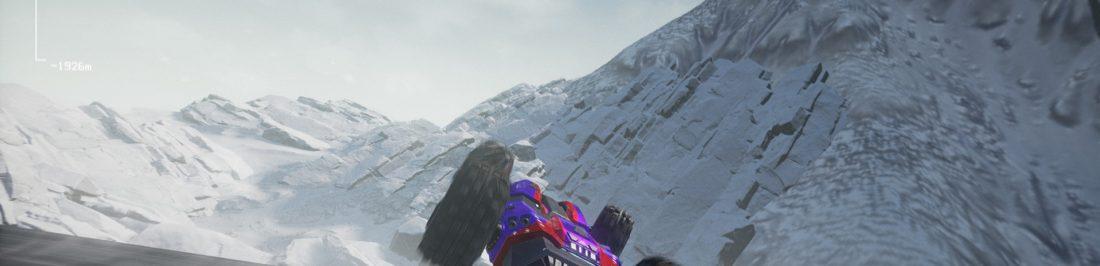 A toda velocidad llego el modo multijugador de Grip en su ultimo parche