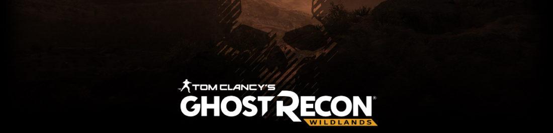Lagzero Analiza: Ghost Recon: Wildlands