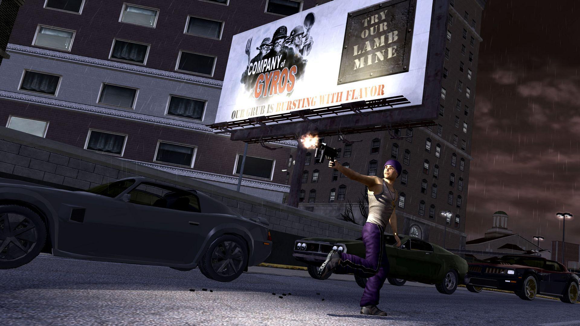 ¿Quieres Saints Row 2 para PC gratis? claro que lo quieres, pero debes darte prisa