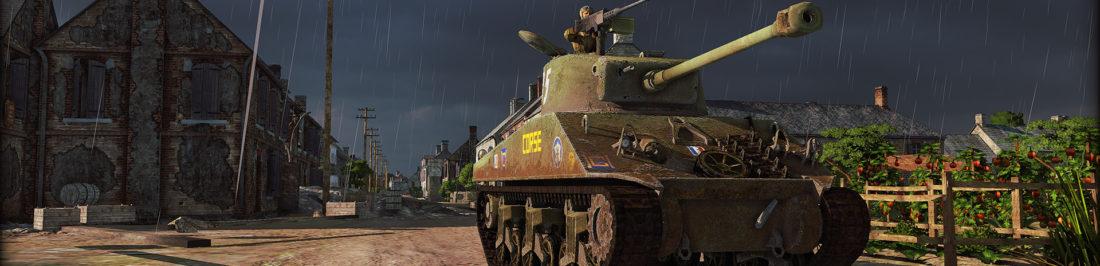 Steel Division: Normandy 44 es Wargame pero en la segunda guerra mundial
