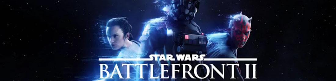 Se filtra trailer de Star Wars: Battlefront 2, véanlo antes de que desaparezca