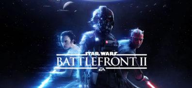 Recuerden que ya comenzó la beta abierta de Star Wars: Battlefront 2 para la gente sensata