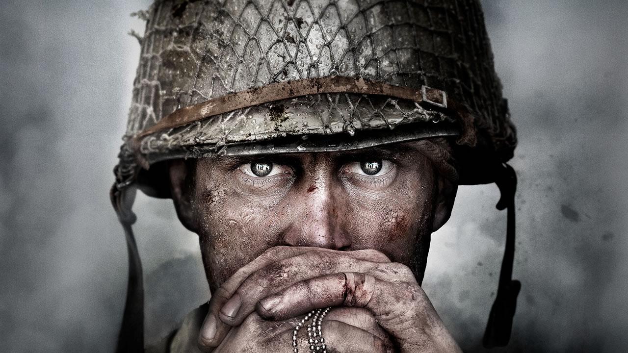 No hay nada nuevo en el primer trailer de Call of Duty: WWII