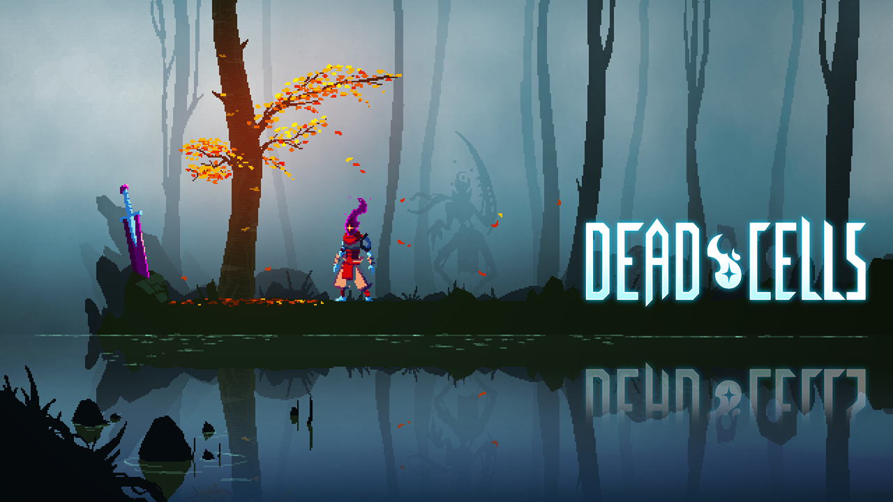 Roguevania es como se auto-define Dead Cells, próximamente en Early Access