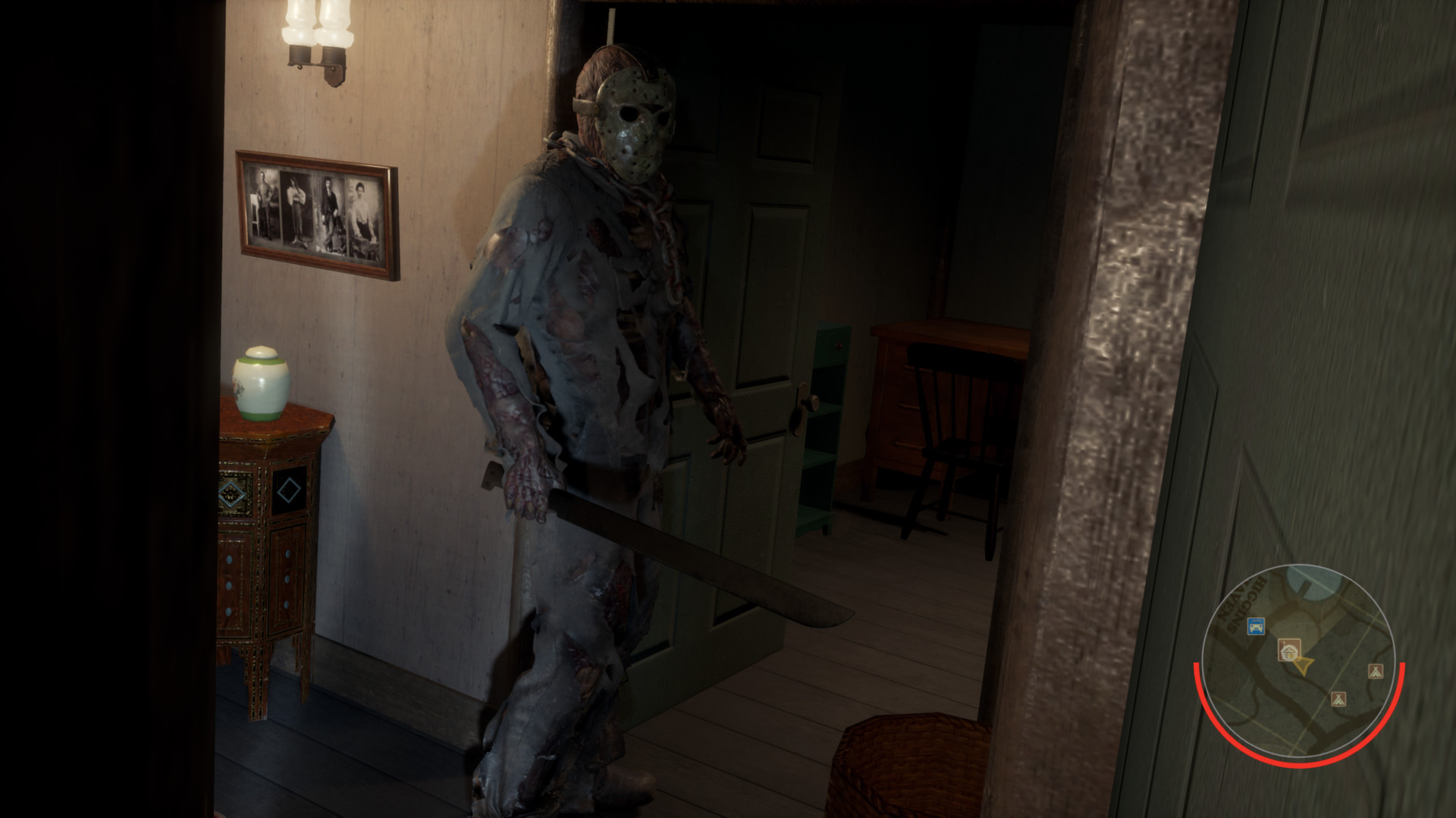 Anunciada la fecha de lanzamiento de Friday the 13th: The Game